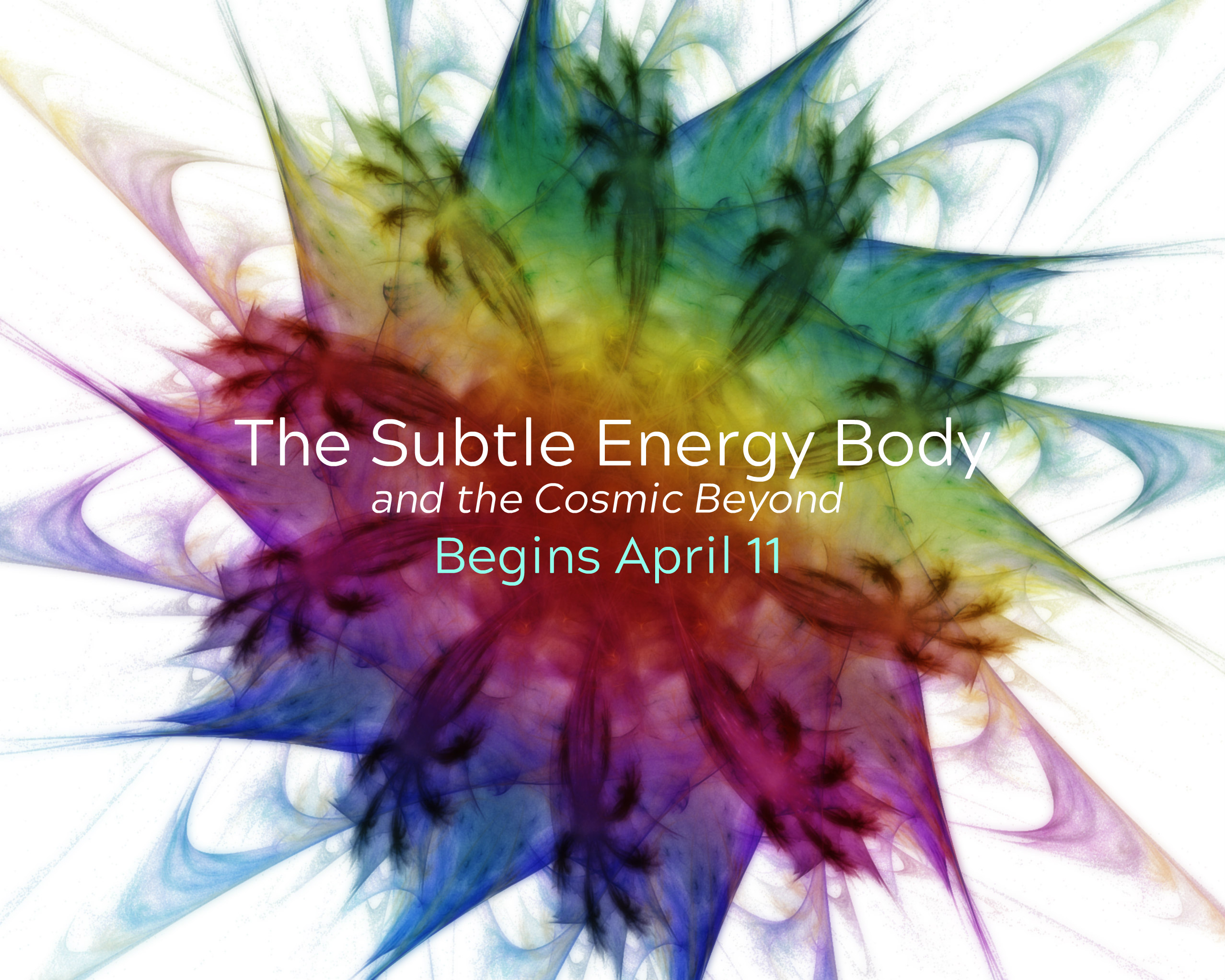 50-hr Beyond the Basics: Subtle Energy Body, London, Ontario. Two Weekends in 2019